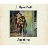 Jethro Tull - Aqualung 40th Anniversary - Duplo (CD) - Jethro Tull