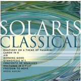 Solaris Classical (CD) - Vários
