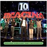 Imaginasamba - Imagina 10 Anos (CD) - Imaginasamba