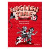 English Time 2 - Workbook -