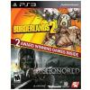 Borderlands 2 & Dishonored Bundle (PS3)