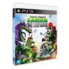 Plants Vs Zombies (PS3)