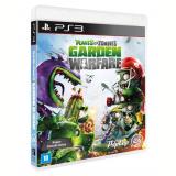 Plants Vs Zombies (PS3) -