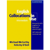 English Collocations In Use - Michael Mccarthy