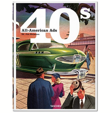 All-american Ads 40's
