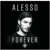Alesso - Forever (CD) - Alesso