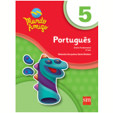 Português 5º Ano - Ensino Fundamental I -