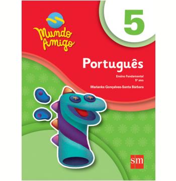 Português 5º Ano - Ensino Fundamental I