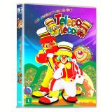 Teleco Teco (DVD) - Norberto Fonseca