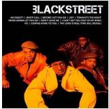 Blackstreet (CD) - Blackstreet