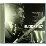 Buddy Guy (CD) - Buddy Guy