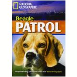 Footprint Reading Library - Level 5  1900 B2 - Beagle Patrol - American English - Rob Waring