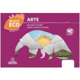 Projeto Eco Arte Com Cd (Música) - 4º Ano -Ensino Fundamental I -