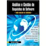 Análise e Gestão de Requisitos de Software - Felipe Nery Machado