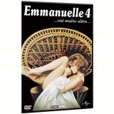 Emmanuelle 4 (DVD) - Sylvia Kristel