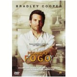 Pegando Fogo (DVD) - Sienna Miller, Bradley Cooper, Daniel Bruhl