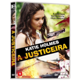 A Justiceira (DVD) - Jean Smart, Mary Kay Place, Callan Mulvey