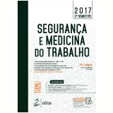 Segurança e Medicina do Trabalho - Equipe Atlas