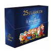 Box 25 Cl�ssicos Disney (DVD)