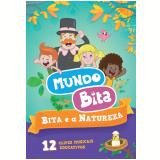 Mundo Bita - Bita e a Natureza (DVD) - Mundo Bita