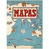 Mapas - Aleksandra Mizielinska, Daniel Mizielinski