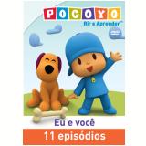 Pocoyo - Eu e Você (DVD) -