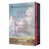 Box - Marsilio Cassotti (2 Vols.) - Marsilio Cassotti