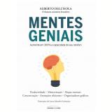 Mentes Geniais - Alberto Dell´Isola