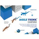 Agile Think Canvas - André Vidal