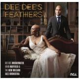 Dee Dee's Feathers (CD) - Dee Dee Bridgewater