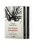 Box - Os Irmãos Karamázov