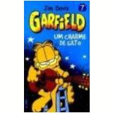 Garfield  7: Um Charme de Gato - Jim Davis