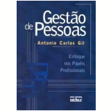 Gestão de Pessoas - Antonio Carlos Gil