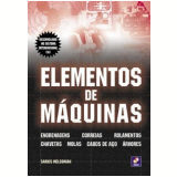 Elementos de Máquinas - Sarkis Melconian