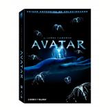 Avatar - 3 Dvds + 1 Blu-ray (DVD) - James Cameron (Diretor)
