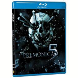 Blu - Ray - Premonição 5 - David Koechner - 7892110129626