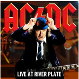 AC/DC Live At River Plate (CD) - AC/DC