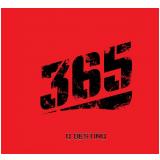 365 - O Destino (CD) - 365