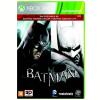 Batman - Arkham Asylum + Arkham City (X360)