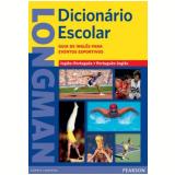 Longman Dicionario Escolar - Guia De Ingles Para Eventos Esportivos - Longman