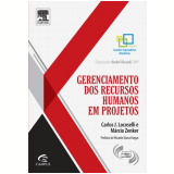 Gerenciamento Dos Recursos Humanos Em Projetos - Carlos Jose Locoselli