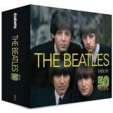 The Beatles - Tribute 50 Years (CD) -