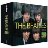 The Beatles - Tribute 50 Years (CD) -