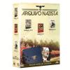 Box O Arquivo Nazista (DVD)