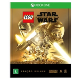 Lego Star Wars - O Despertar da For�a - Edi��o Deluxe (Xbox One) -