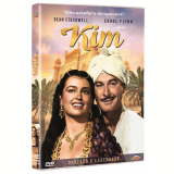 Kim (DVD) - Vários (veja lista completa)