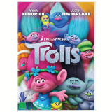 Trolls (DVD) - Mike Mitchell (Diretor)