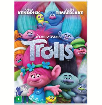 Trolls (DVD)