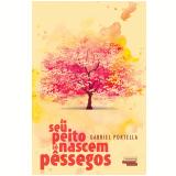 Do Seu Peito Só Nascem Pêssegos - Gabriel Portella