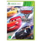 Carros 3 - Correndo Para Vencer (Xbox One) -